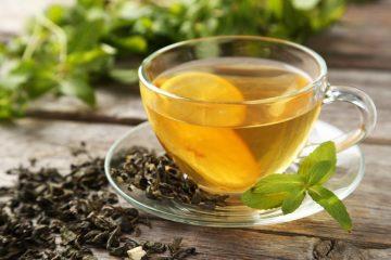 thé pour perdre du ventre efficacement