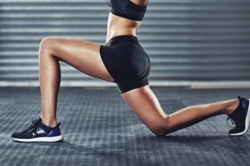 exercice jambes sans matériel à faire à la maison