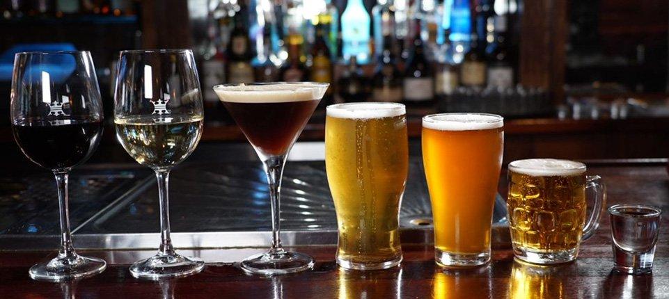 alcool le moins calorique conseils