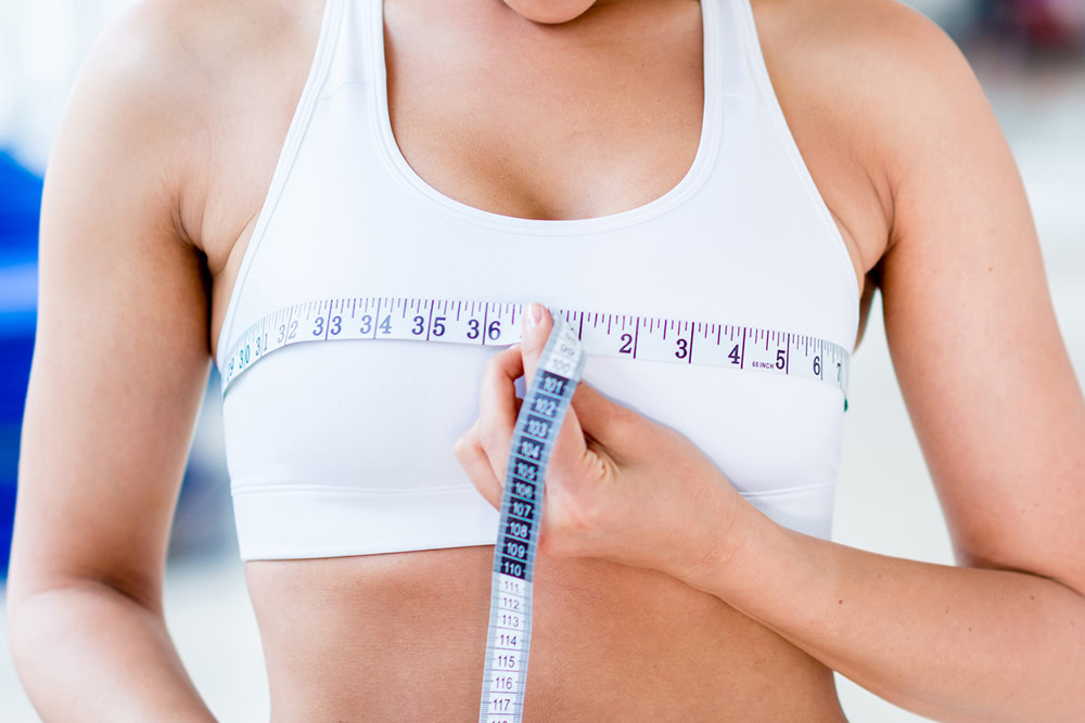 exercice pour grossir la poitrine