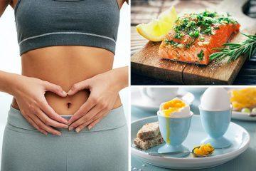 aliments brûle graisse tous les jours