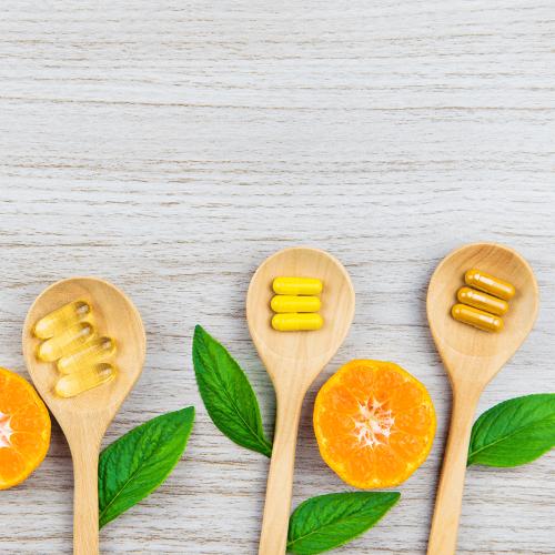 Vitamines fitness pas chères
